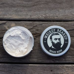 Beard Wash Soap and Shampoo