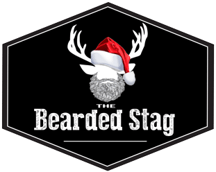 The Bearded Stag