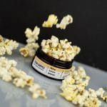 Stag Supply Styling Beard Balm 100ml Buttered Popcorn